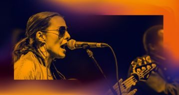 Ida Nielsen &The Funkbots