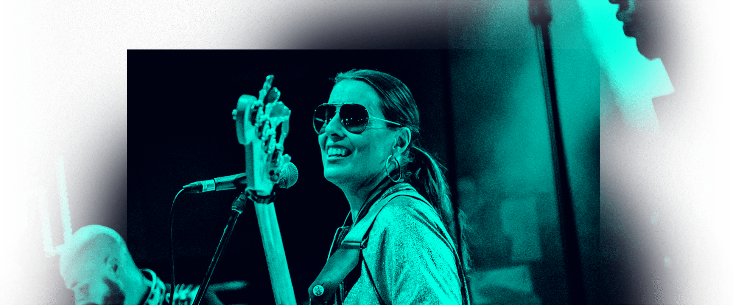 Ida Nielsen &The Funkbots – NEW DATE SOON